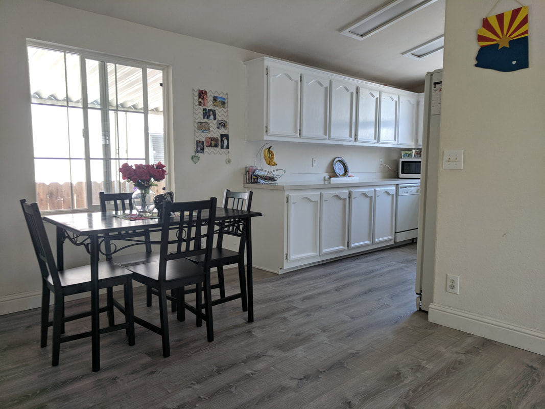 How To Install Lifeproof Vinyl Plank Flooring By Yourself